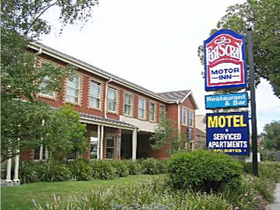 Footscray Motor Inn
