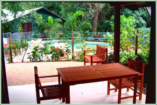 Cassawong Cottages