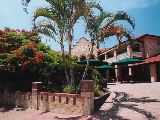 Hotel Brunswick: Brunswick Hotel