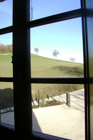 Bed and Breakfast Monticelli: Vista dalla stanza