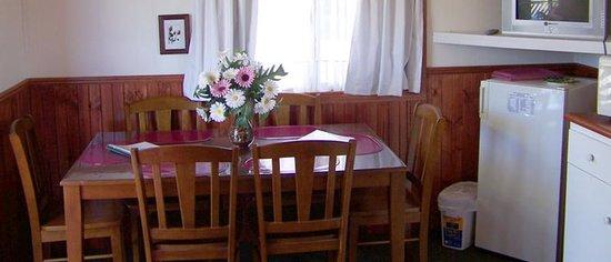 Hobart Cabins and Cottages: Hobart Cabins & Cottages at Elwick