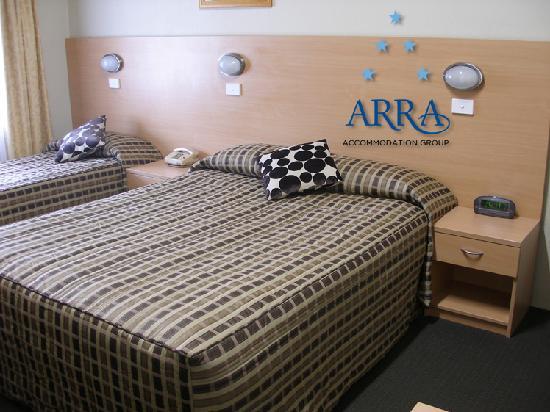 Econo Lodge Hideaway Armidale: Hideaway Motor Inn
