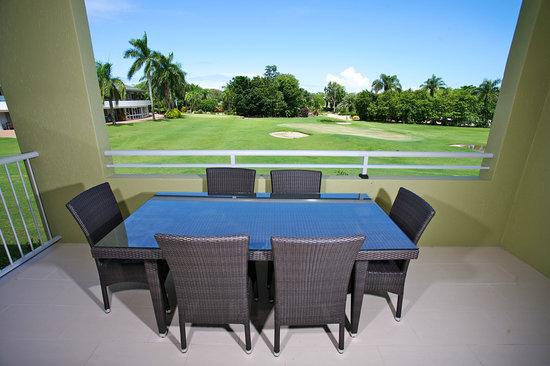 The Sebel Palm Cove Coral Coast: Coral Coast Palm Cove, Accor Vacation Club Apartments