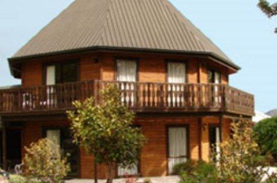 Alpine Lodge Motel: Alpine Lodge Motel