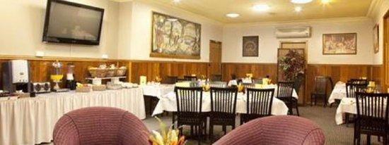 Best Western Endeavour Motel: BEST WESTERN Endeavour East Maitland Motel
