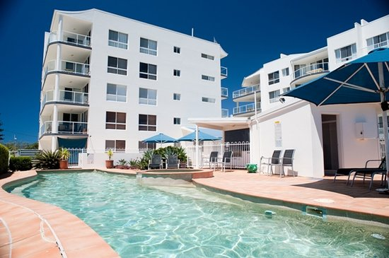 Bargara Blue Resort
