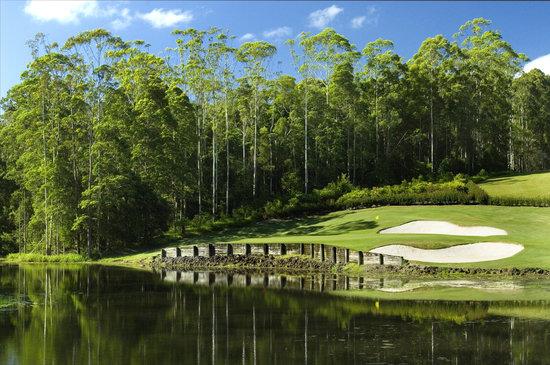 Bonville Golf Resort : Bonville International Golf Resort