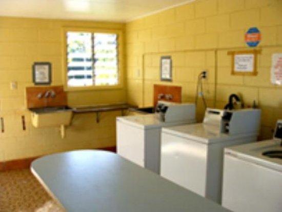 Bundaberg Park Lodge: Bundaberg Caravan Park