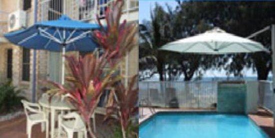 Bargara Shoreline Apartments