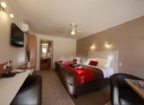 Castlemaine Colonial Motel