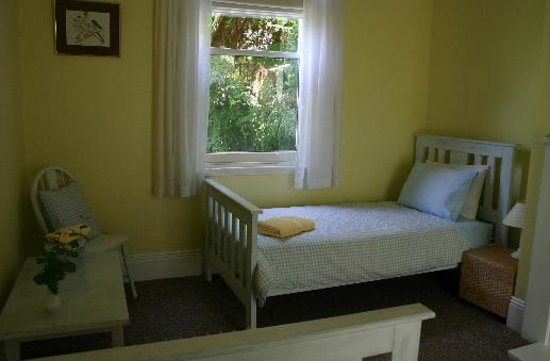 Devonport Bed and Breakfast - Cameo Cottage : Cameo Cottage