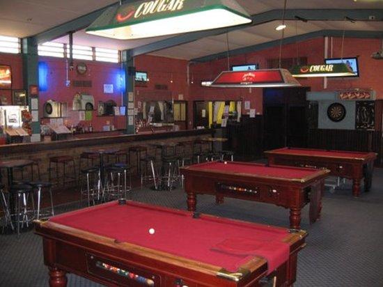 Geraldton, Australia: Wintersun Motel