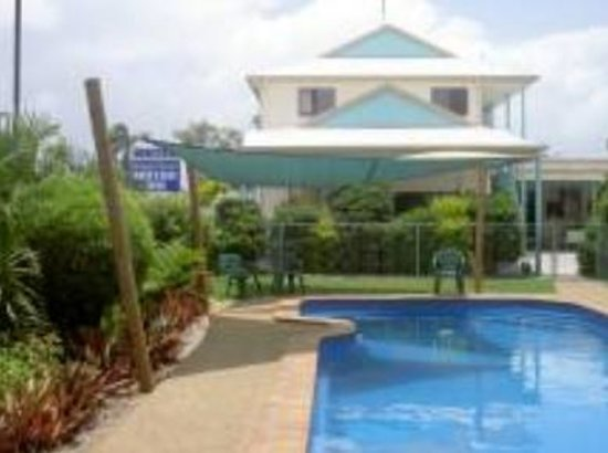 Bargara Beach Motor Inn