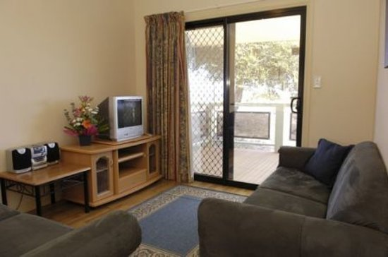 Discovery Parks - Adelaide Beachfront: Discovery Holiday Parks - Adelaide Beachfront
