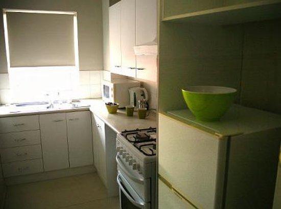 Allender Apartments