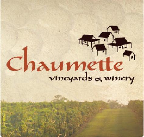 Chaumette Vineyards & Winery