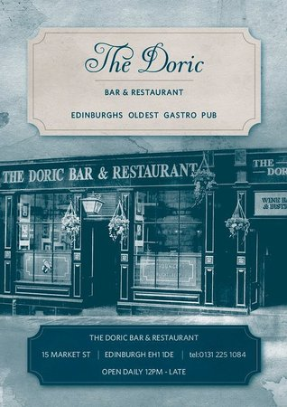 The Doric