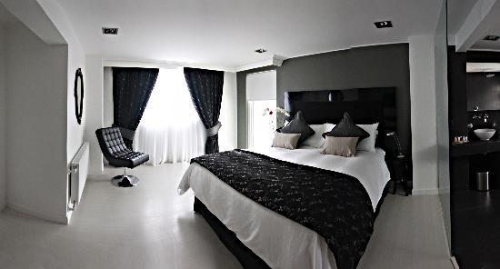 Winery Boutique Hotel: habitacion