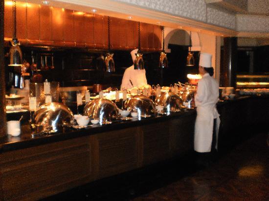 The Dining Room At Grand Hyatt Erawan Bangkok 204 Reviews