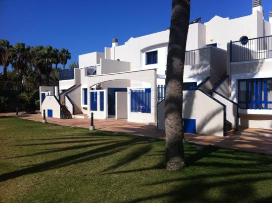 TUI FAMILY LIFE Playa Feliz Apartments: Leilighetsbygg