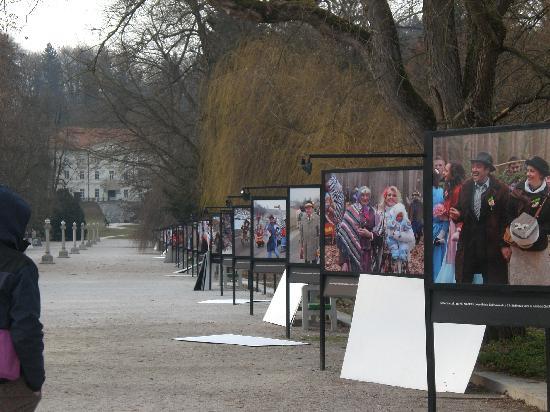 Febbraio al Tivoli Park