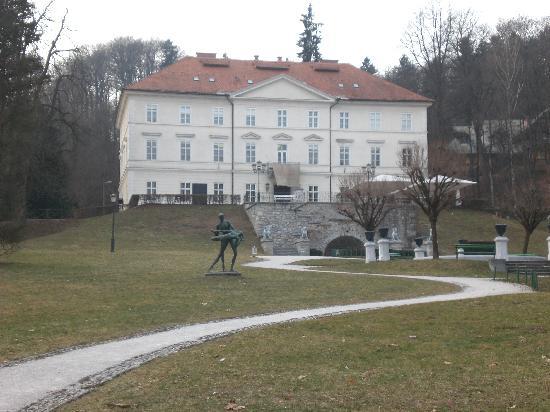 Tivoli Park: Villa Tivoli