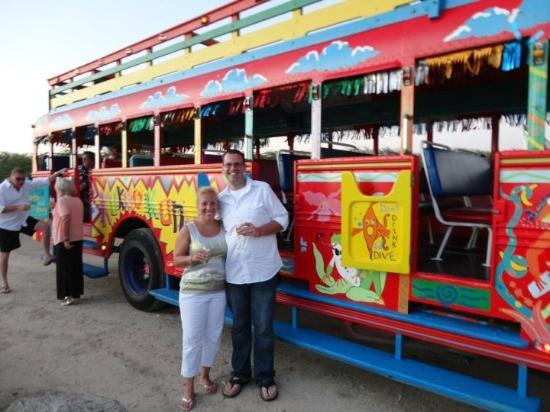 Occidental Grand Aruba All Inclusive Resort: The Kuku Kanuku