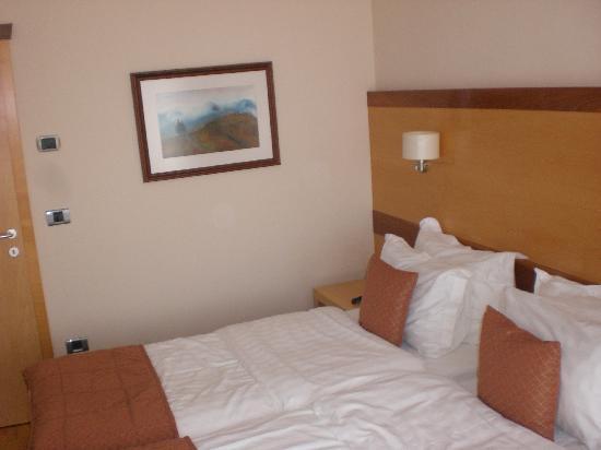 Best Western Premier Hotel Lovec: La nostra camera