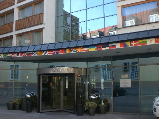 BEST WESTERN PREMIER Hotel Lovec照片