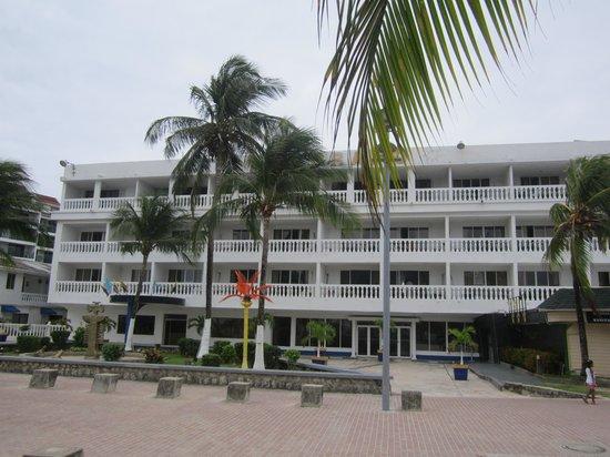 Hotel El Dorado