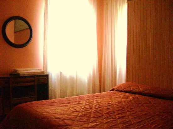 Hotel Vettore dal 1947: camera doppia