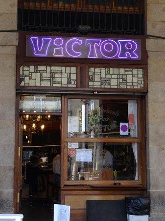 Restaurante Victor