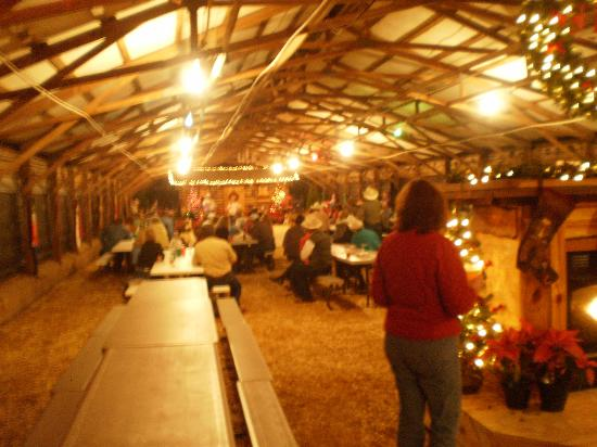 McCulley Farm: New Years music and dance party