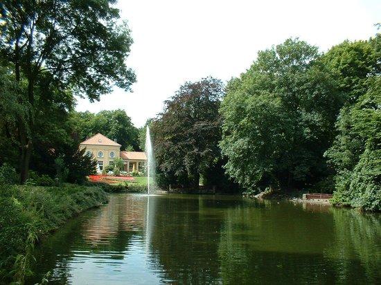 Stadtpark Uerdingen
