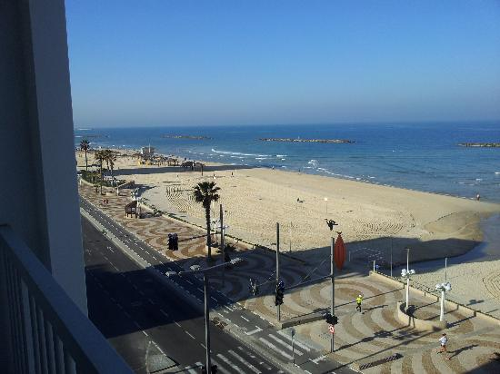 Sea Executive Suites: Prom View South