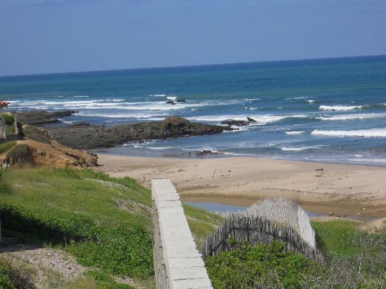 The Ocean Hideaway : Ocean