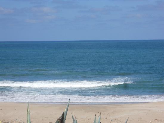 The Ocean Hideaway : and Ocean