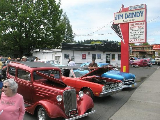 sometimes called jim dandy s it opened in 1937 picture of jim