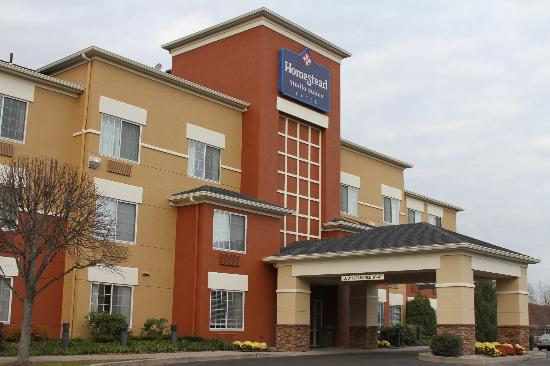Extended Stay America - Shelton - Fairfield County: Homestead Suites, Shelton,CT
