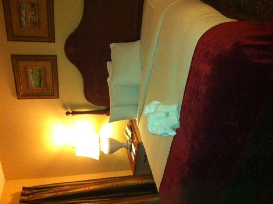 Hilton Grand Vacations at Tuscany Village : Quarto