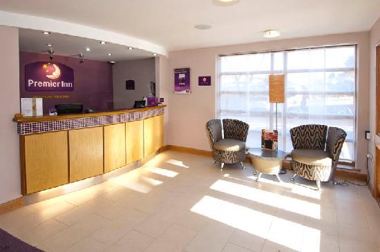 Premier Inn Christchurch / Highcliffe Hotel: Premier Inn Christchurch / Highcliffe
