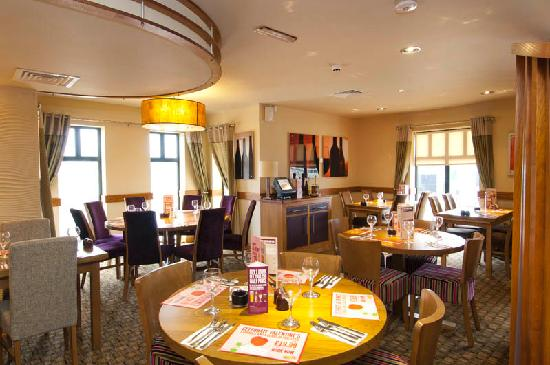 Premier Inn Dartford : The Beacon Beefeater
