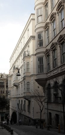 Adahan Istanbul照片