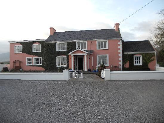 Murphy's Farmhouse: The Farm House