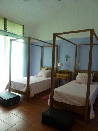 VIP Hotel Playa Negra: Dormitorio Secundario
