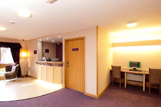 Premier Inn Rainham (Kent) Hotel: Premier Inn Gillingham/Rainham