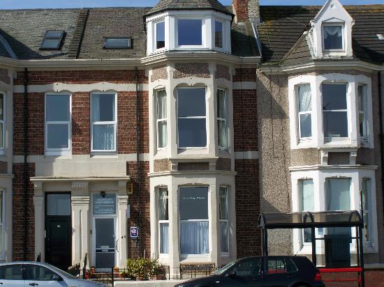 Seafront Apartments (Cullercoats) - Apartment Reviews ...
