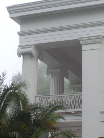 Madewood Plantation House : La vie est bonne!
