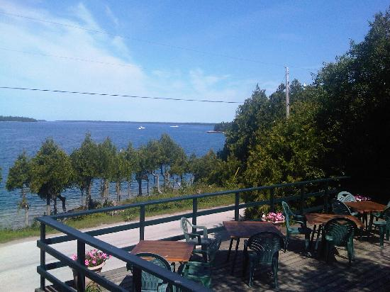 Grandview Updated 2019 Prices Amp Motel Reviews Tobermory