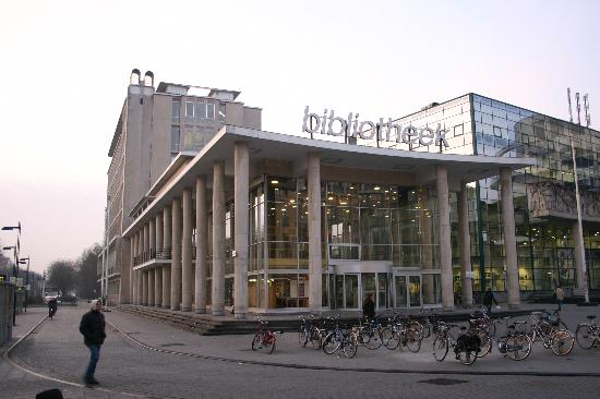 Ghent Public Library